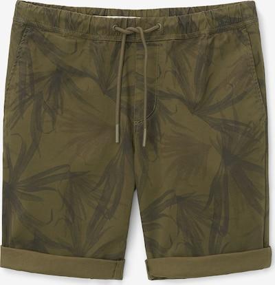 Marc O'Polo DENIM Chino kalhoty - olivová / trávově zelená, Produkt