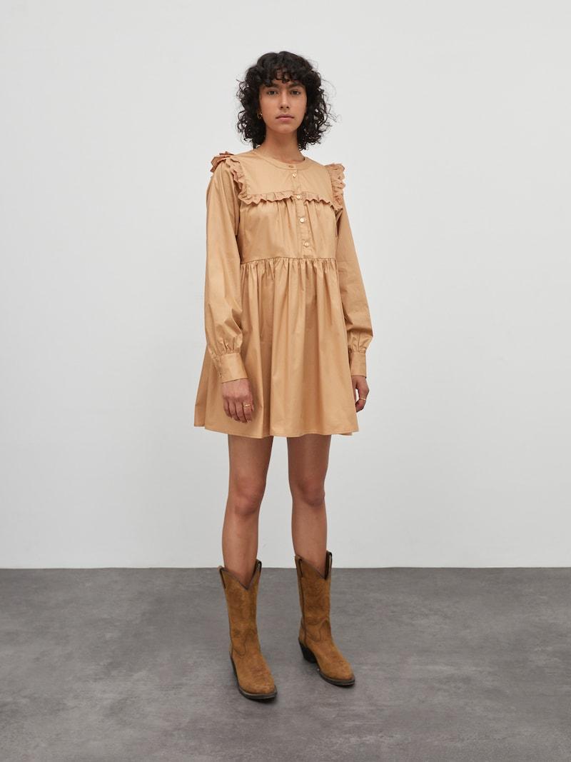 Robe-chemise 'Camryn'