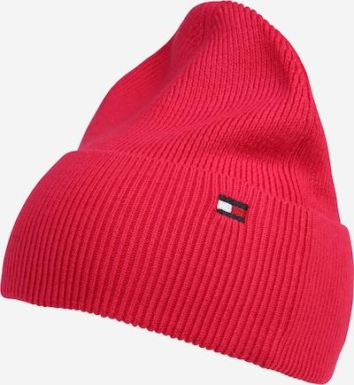TOMMY HILFIGER Müts tumesinine / pitaia / punane / valge, Tootevaade