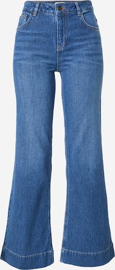 WHITE STUFF Jean en bleu denim, Vue avec produit