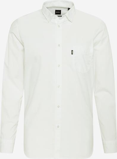 BOSS Casual Biznis košeľa 'Magneton' - biela, Produkt