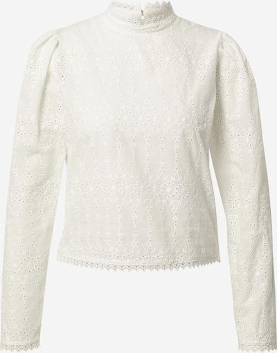 Pimkie Блуза 'STERRY' в естествено бяло, Преглед на продукта