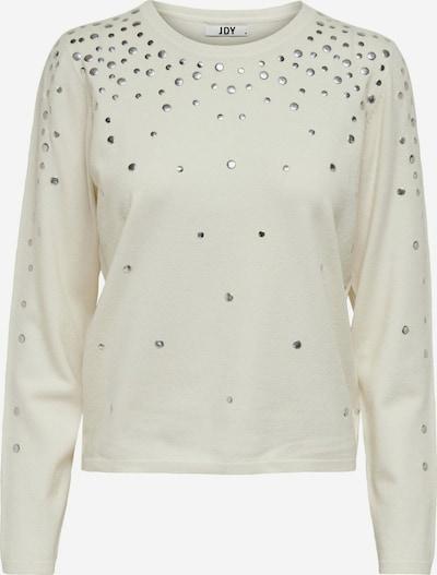 JDY Pullover in weiß, Produktansicht