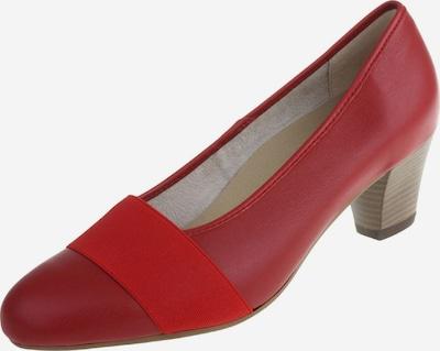 Lei by tessamino Pumps 'Sonja' in rot, Produktansicht