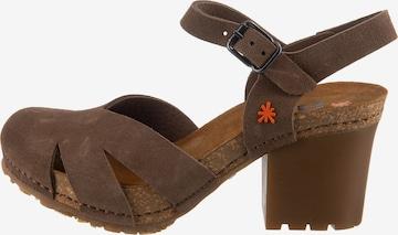 ART Sandals in Brown