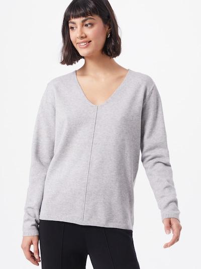 Pullover 'Laura' Freequent di colore grigio sfumato, Visualizzazione modelli