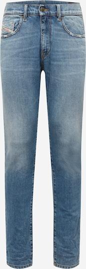 DIESEL Džinsi 'STRUKT', krāsa - zils džinss, Preces skats