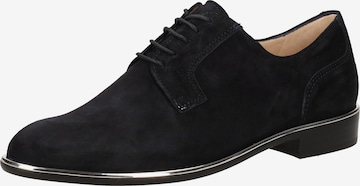 PETER KAISER Lace-Up Shoes in Blue