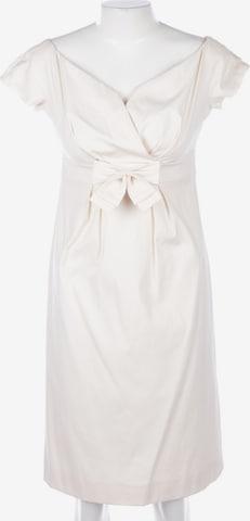 Dior Kleid in M in Weiß