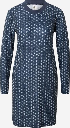 Calvin Klein Underwear Shirt in dunkelblau / weiß, Produktansicht