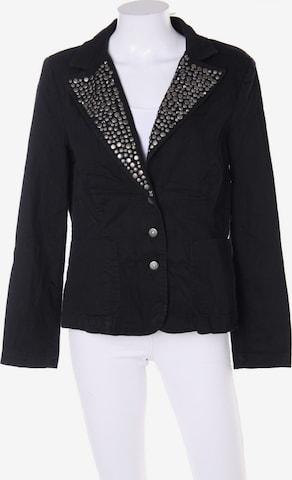 Madeleine Blazer in XL in Black