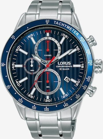 LORUS Uhr in Silber