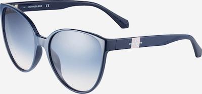 Calvin Klein Jeans Sonnenbrille 'J21619S' in navy, Produktansicht