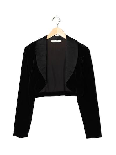 Marie Blanc Blazer in M-L in Black, Item view