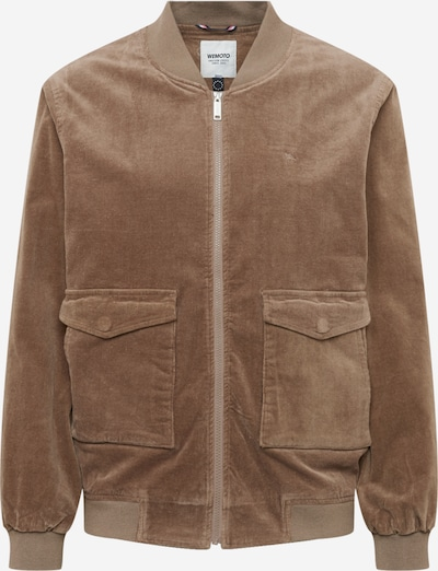 Wemoto Between-Season Jacket 'Colin' in Light brown, Item view