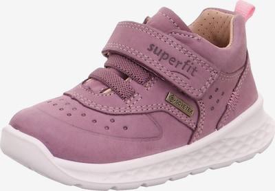 SUPERFIT Schuh 'BREEZE' in lila, Produktansicht