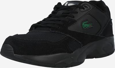 LACOSTE Sneaker 'Storm 96' in schwarz, Produktansicht