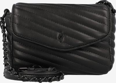 PAULS BOUTIQUE LONDON Schoudertas 'Tilbury' in de kleur Zwart, Productweergave