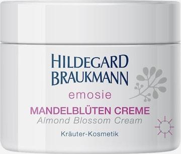 Hildegard Braukmann Gesichtspflege in