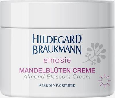Hildegard Braukmann Gesichtspflege in weiß, Produktansicht