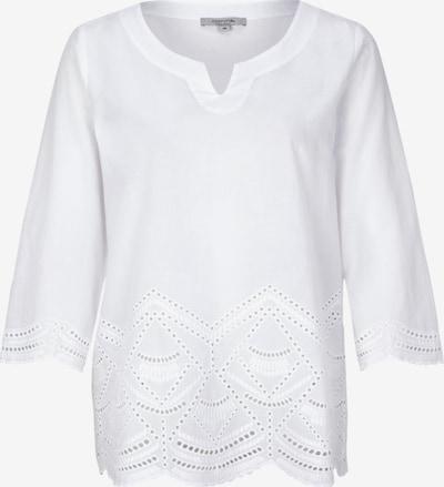 Ci comma casual identity Bluse in weiß, Produktansicht
