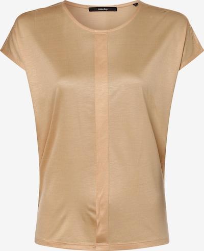 Someday Blusenshirt 'Kusana' in gelb / gold / apricot, Produktansicht