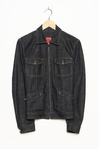 CHAPS Jeansjacke in 5XL in dunkelblau, Produktansicht
