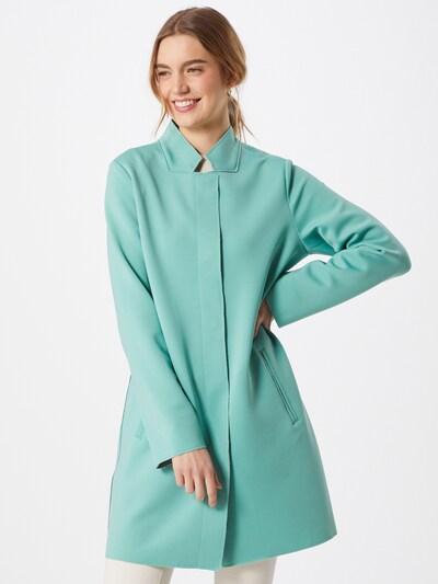Demisezoninis paltas iš TOM TAILOR, spalva – mėtų spalva, Modelio vaizdas