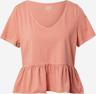 GAP Tričko - pastelovo červená, Produkt