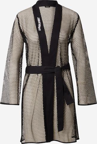 Kimono di DIESEL in nero