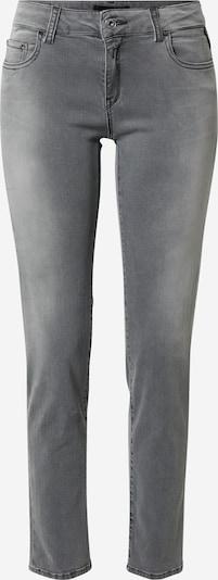 REPLAY Kavbojke 'FAABY' | siva barva, Prikaz izdelka