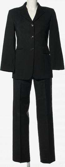 Benetton Hosenanzug in XXS in schwarz, Produktansicht