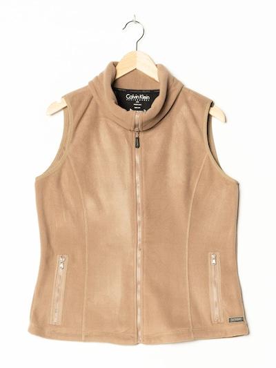 Calvin Klein Vest in M in Camel, Item view