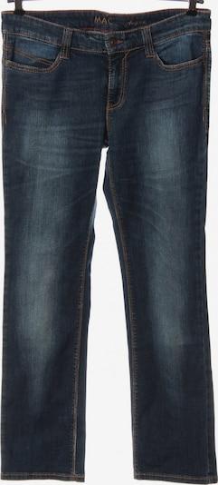 MAC Straight-Leg Jeans in 30-31 in blau, Produktansicht