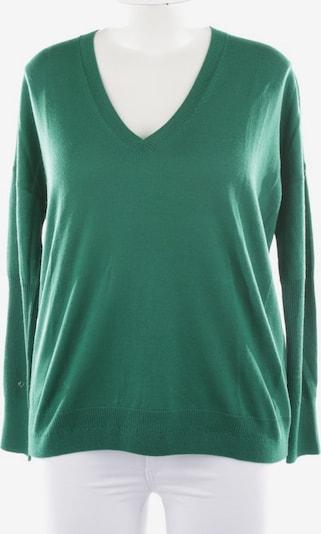 Marc O'Polo Pullover / Strickjacke in XL in grün, Produktansicht