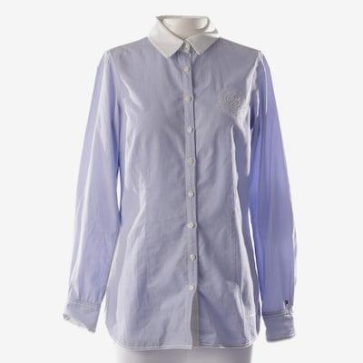 TOMMY HILFIGER Bluse  in S in hellblau, Produktansicht