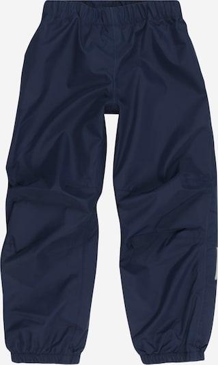 Reima Pantalon fonctionnel 'Kaura' en bleu marine, Vue avec produit
