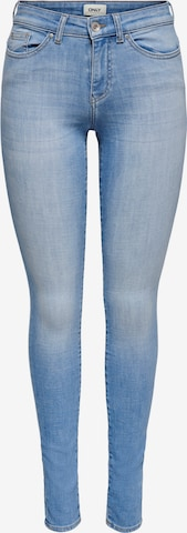 ONLY Jeans 'Anne' in Blau