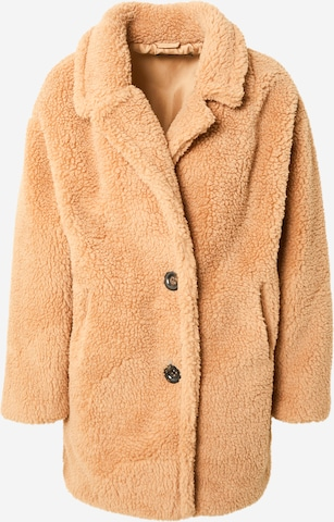 Zwillingsherz Ανοιξιάτικο και φθινοπωρινό παλτό σε μπεζ