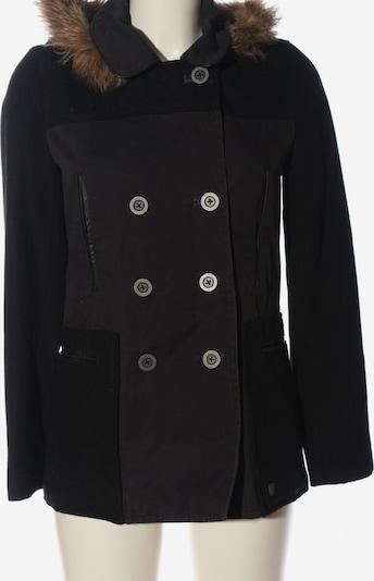 VANS Wolljacke in S in schwarz, Produktansicht