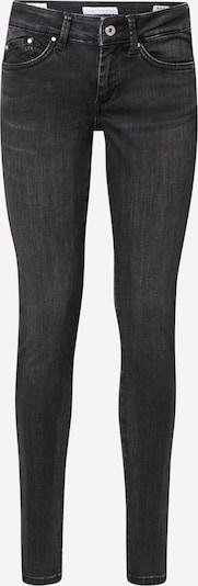 Pepe Jeans Jeans 'Pixie' in black denim, Produktansicht