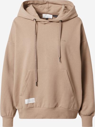 mazine Sweatshirt 'Willow' in beige, Produktansicht