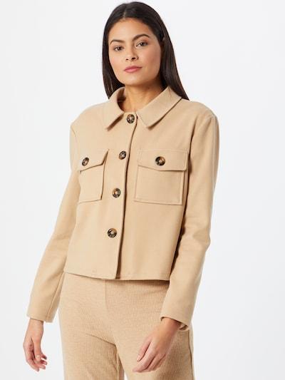 VERO MODA Blazer 'ELICITY' in beige, Modelansicht
