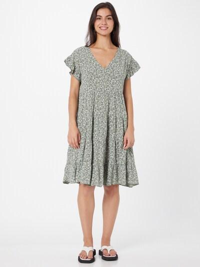 Hailys Kleid 'SH V DR Jolene' in khaki, Modelansicht