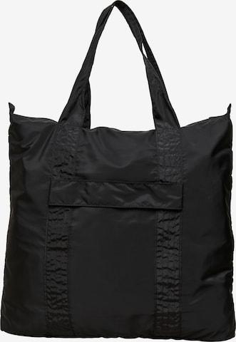 SELECTED HOMME Handleveske 'Bak' i svart