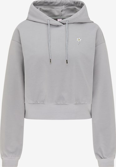 MYMO Sweatshirt in Grey, Item view