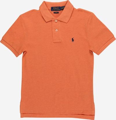 Polo Ralph Lauren Shirt in de kleur Sinaasappel, Productweergave