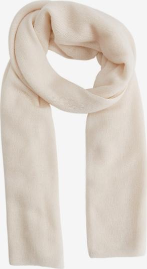 MANGO Schal 'Perla' in creme, Produktansicht