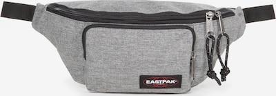 EASTPAK Gürteltasche in hellgrau / schwarz, Produktansicht