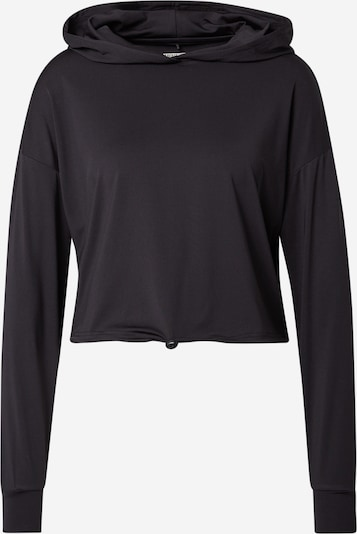 ABOUT YOU x Sofia Tsakiridou Sportshirt 'Juna' in schwarz, Produktansicht